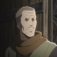 Bandits (Anime) character image (Axe-man)