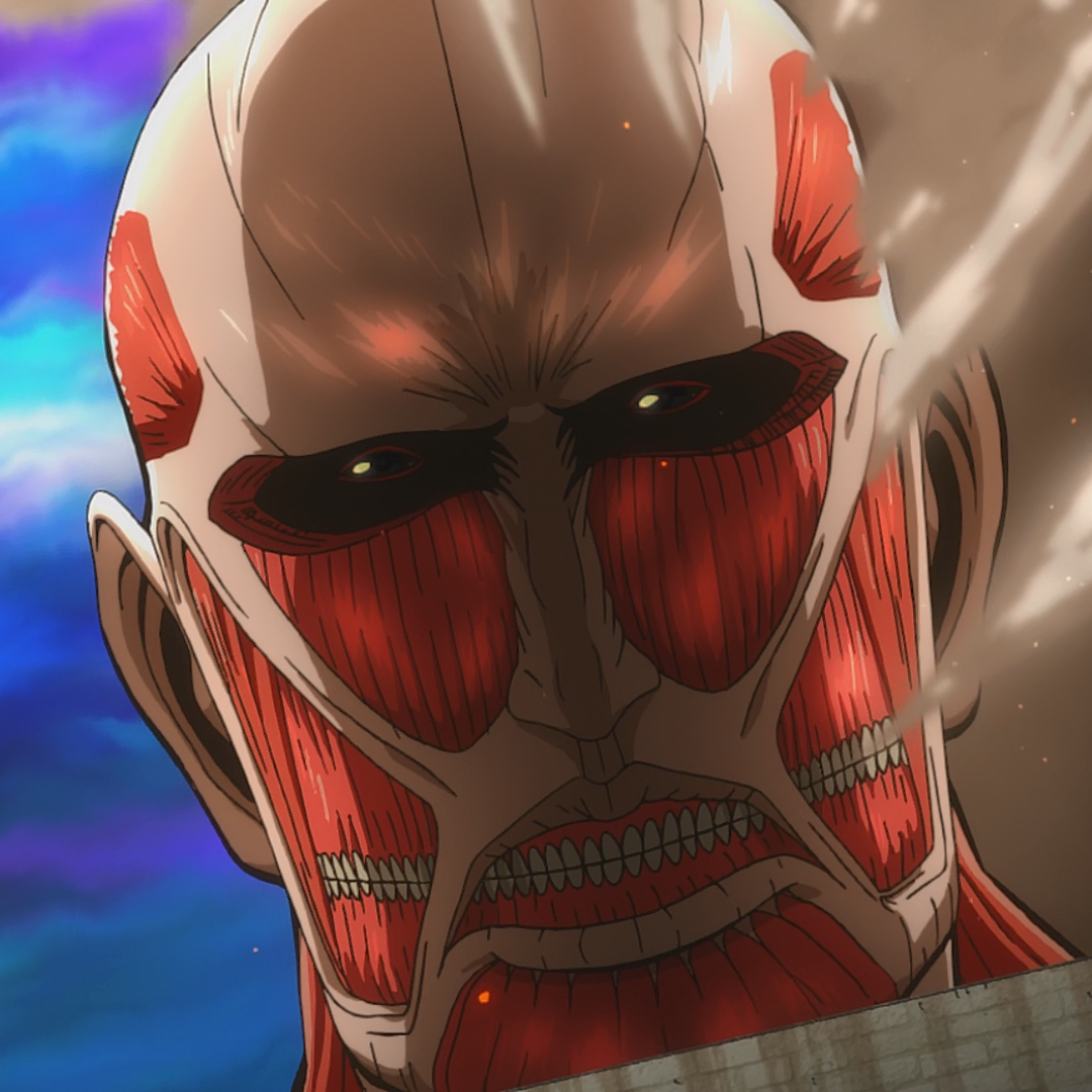 Colossal Titan Junior High Anime Attack On Titan Wiki Fandom