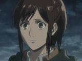 Sasha Braus (Anime)/Image Gallery