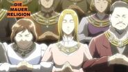 RELIGION in Attack on Titan? Der MAUERKULT!