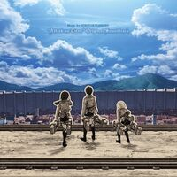 SnK Original Soundtrack Cover