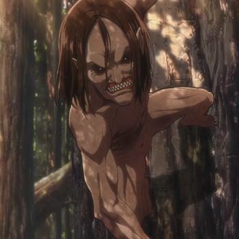 Jaw Titan