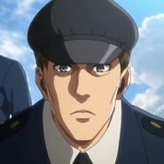 Eren Kruger 817 Anime