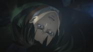 Stunned Levi