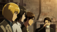 Armin in a meeting