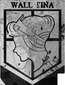 Walls Attack On Titan Wiki Fandom