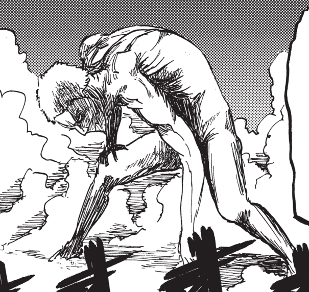 Armored Titan's First Appearance.png