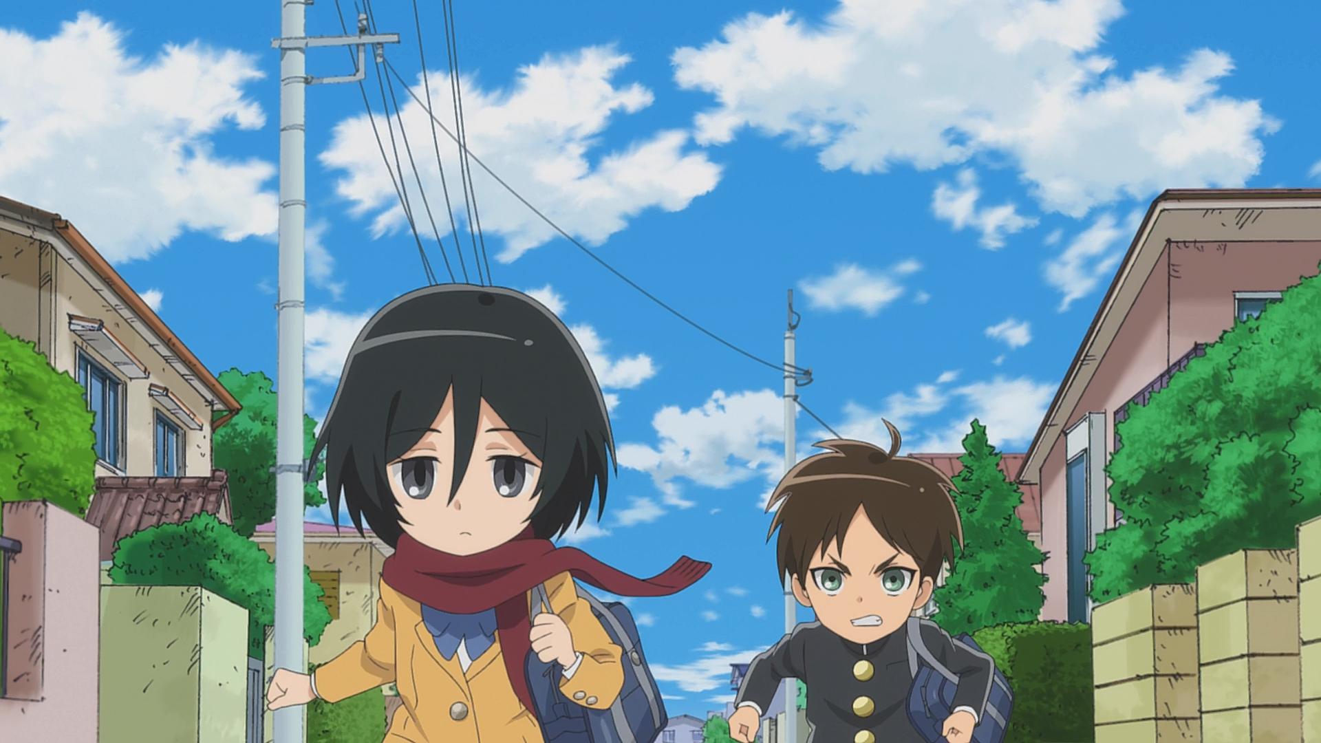 Category Images Of Mikasa Ackermann Junior High Anime Attack On Titan Wiki Fandom