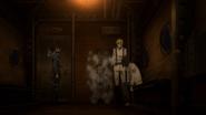 Zeke viene catturato dall'Armata Ricognitiva