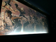 Diffusion du film L'Attaque des Titans au Grand Rex