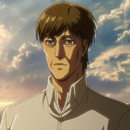 Eren Kruger (Anime) character image