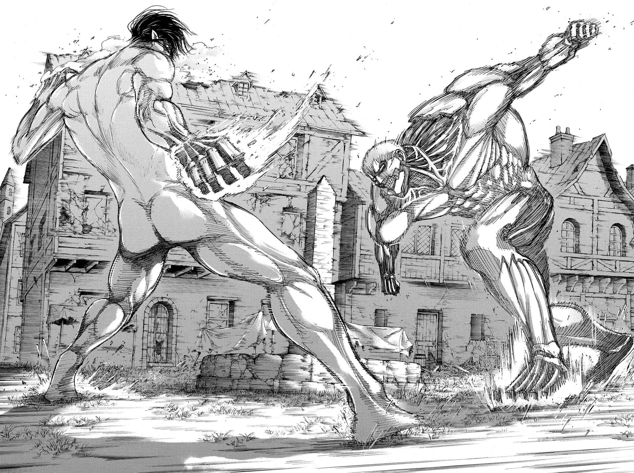 Armored Titan Attack On Titan Wiki Fandom