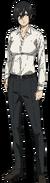 Mikasa (854) Design