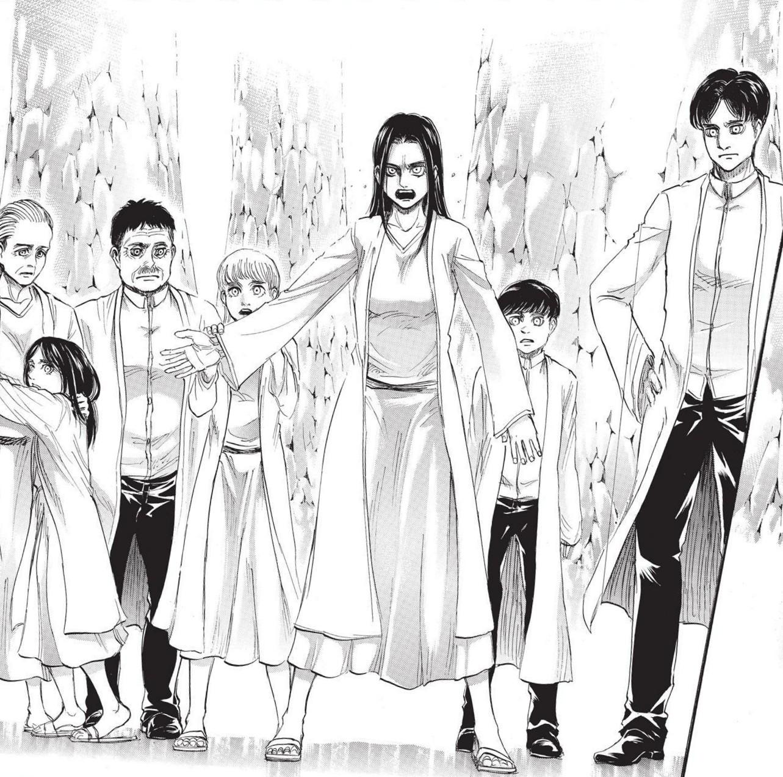 Reiss family