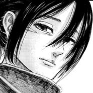 Mikasa Ackermann 857