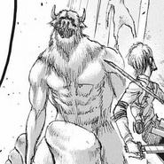 Titan Bestial - Taureau
