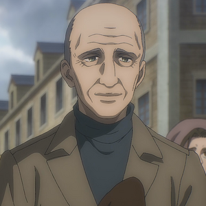 Mr. Jaeger (Anime) character image.png