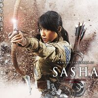 Sasha Live Action