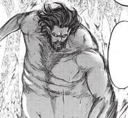 Grisha Titan