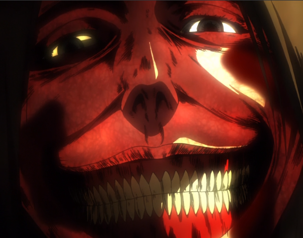 Storyabschnitt: Der Fall von Shiganshina (Anime)