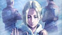 L'Attaque des Titans - Lost Girls (Anime)