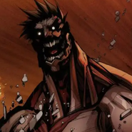 Armored Titan (Attack on Avengers) character image