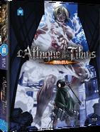 L'Attaque des Titans - Coffret DVD 2 (édition 2)
