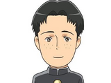 Marco Bodt (Junior High Anime)/Image Gallery
