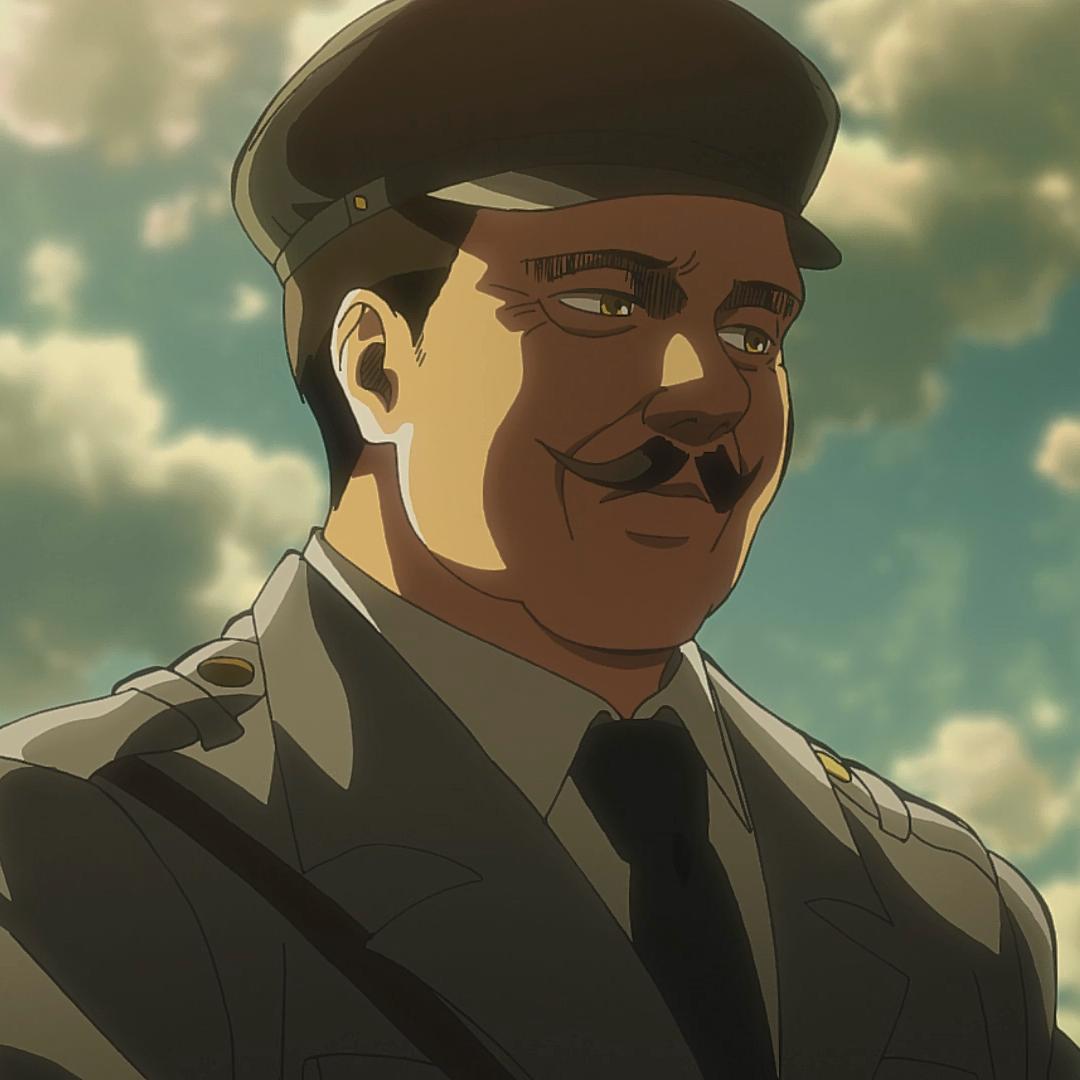 Gross (Anime)