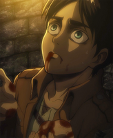 Eren cannot transform