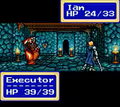 Executioner Shining Force Gaiden Final Conflict