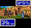 Dark Mage Shining Force Gaiden Final Conflict