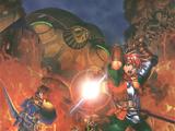 Shining Force III Scenario 1: God Warrior of the Kingdom