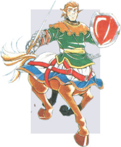 Eric (Shining Force II)