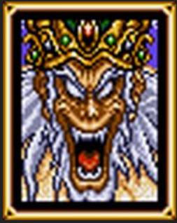 King Galam