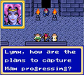 Devil Army Heads Shining Force Gaiden Final Conflict