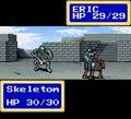 Skeleton Shining Force Gaiden II