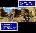 Master Mage Shining Force Gaiden Final Conflict