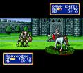 SFCD2 dawn battle