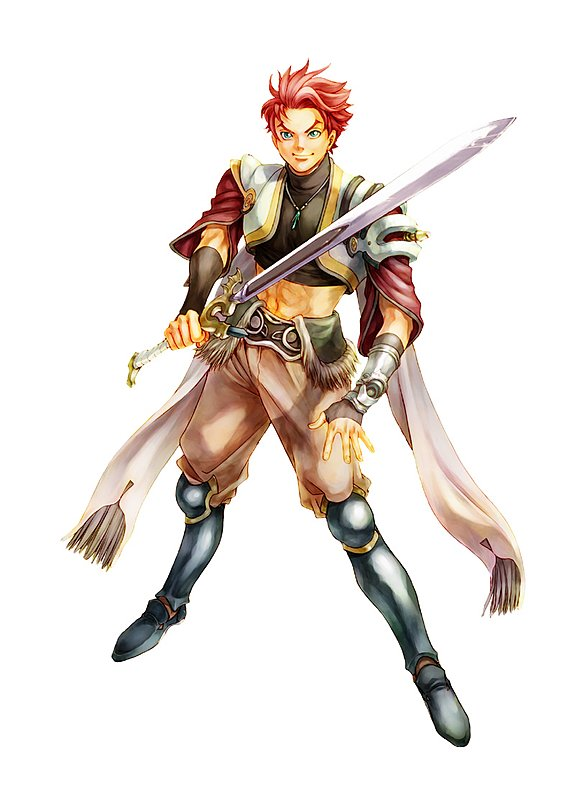 Max (Shining Force Neo)