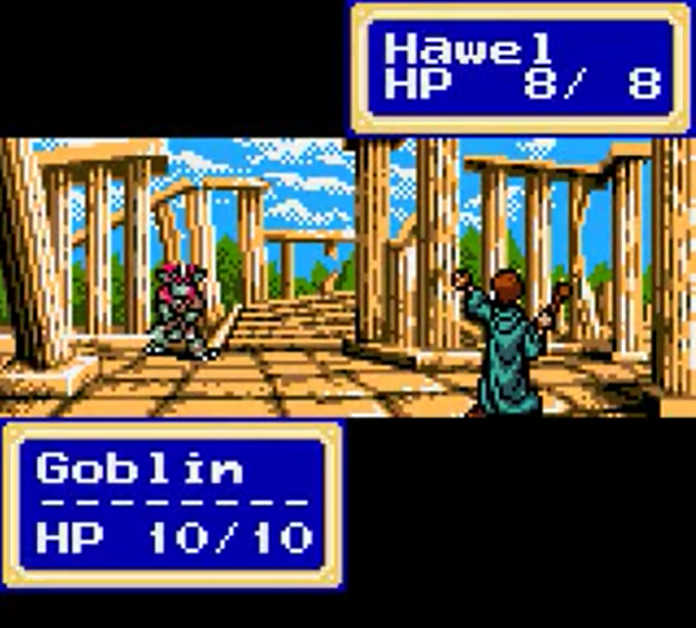Goblin (Shining Force Final Conflict)