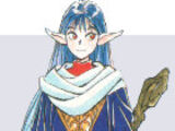 Sarah (Shining Force II)