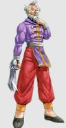 Unoma Shining Force 3