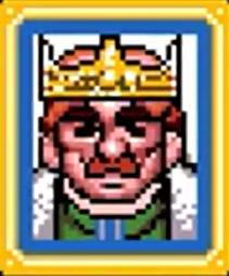 King Emild