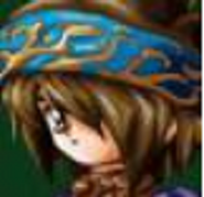 Pappets Shining Force 3