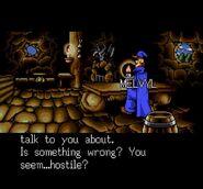 Shining in the darkness screenshot 4