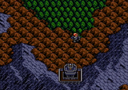 Tower of the Ancients Shining Force 1