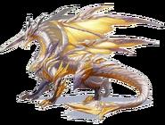 Yuma Dragon Form 2