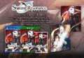 Draconic Launch Edition - Shining Resonance Refrain