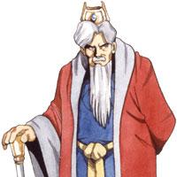 King Alterone